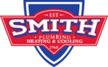 Smith Plumbing Heating & Cooling (HVAC) Logo