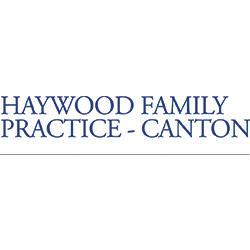 Haywood Family Practice Canton Logo