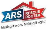 8551 - Laurel, MD (ARS HVAC) Logo
