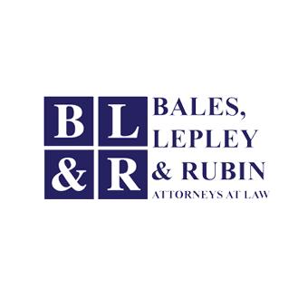 Bales, Lepley & Rubin - Attorneys Logo