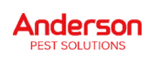 Anderson Pest Solutions Logo