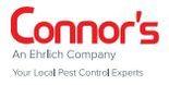 Connors Termite & Pest Control Logo