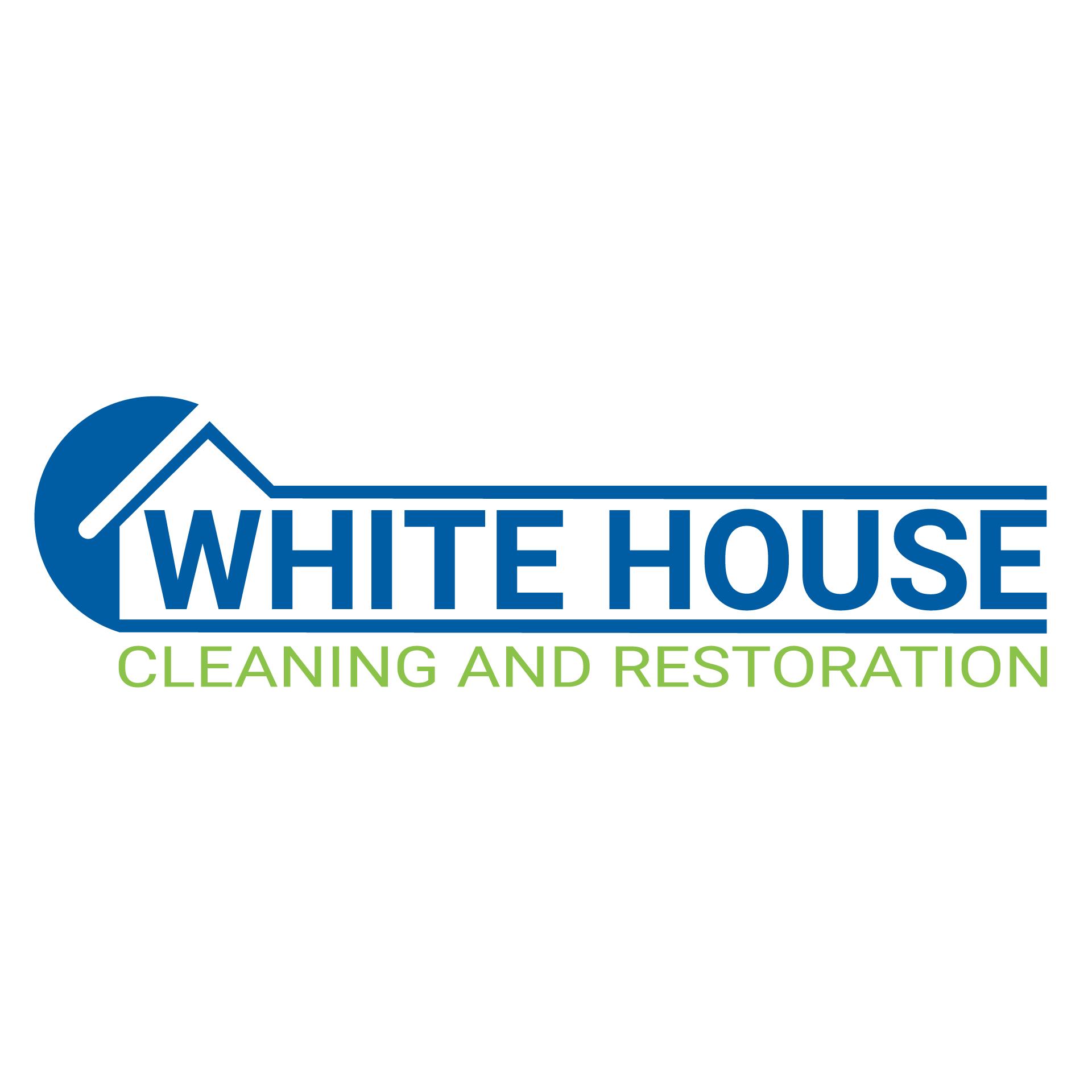 White House Carpet Cleaners, Inc Logo