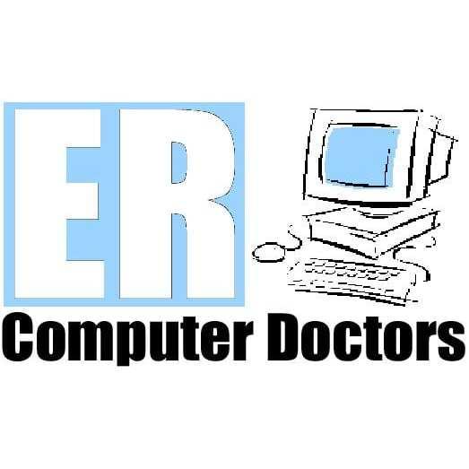 ER Computer Doctors Logo