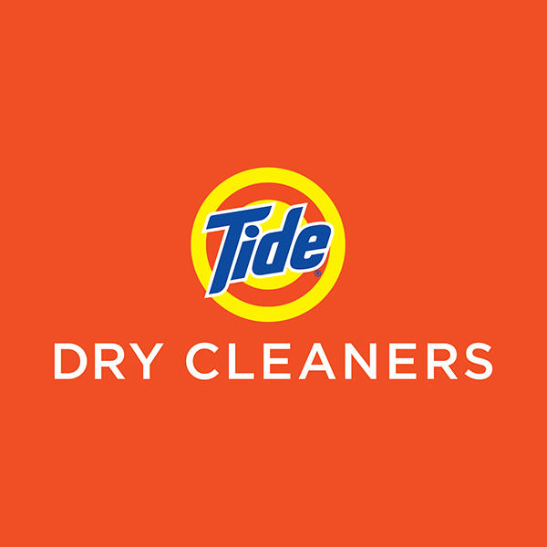 Tide Cleaners Logo