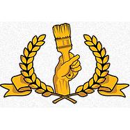 RRD Painting Logo
