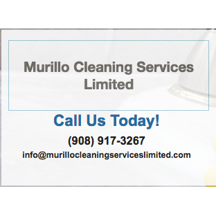 Murillo Cleaning Services LLC Logo