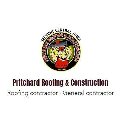 Pritchard Roofing & Construction Logo