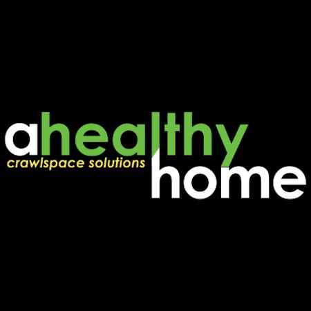 A Healthy Home Logo