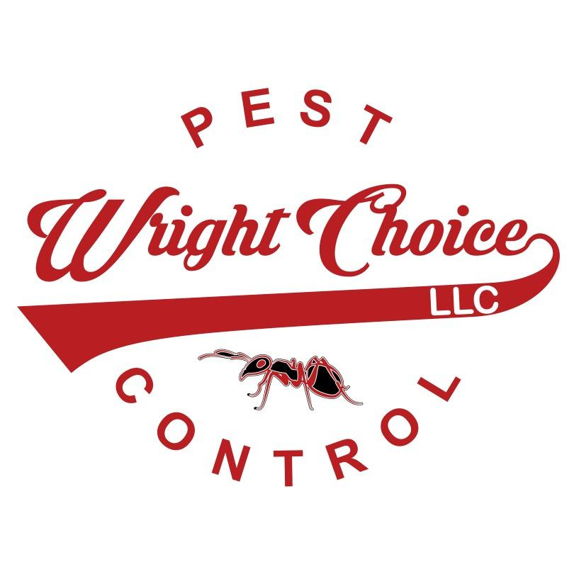 Wright Choice Pest Control, LLC Logo