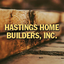 Hastings Home Builders, Inc. Logo