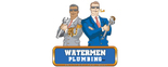 Watermen Plumbing Inc Logo