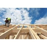 Brick City Roofing & Paving Logo