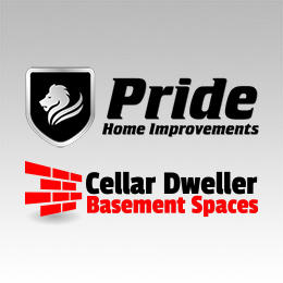 Pride Home Improvements Logo