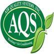 Air Quality Systems Inc Logo