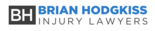 Brian Hodgkiss Injury Lawyers Logo