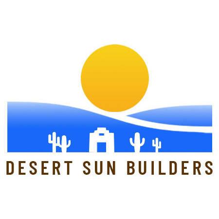 Desert Sun Builders Logo