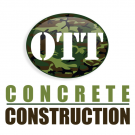Ott Concrete Construction Logo