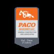 Paco MasonryLLC Logo
