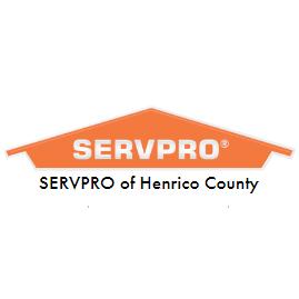SERVPRO of Henrico County Logo