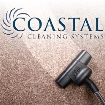 Coastal Cleaning Systems Logo