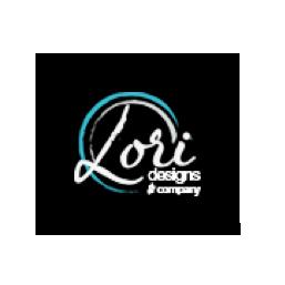 Lori Designs and Company Logo