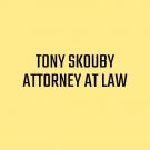 Tony Skouby Attorney at Law Logo