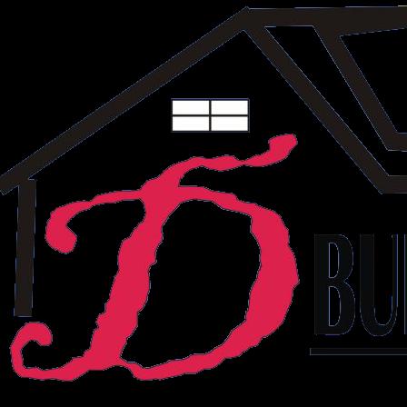DBuilders Construction Inc. Logo