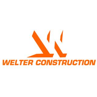 Welter Construction Logo
