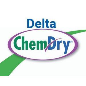 Delta Chem-Dry Logo