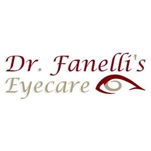 Fanelli Eyecare Logo