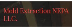 Mold Extraction NEPA LLC. Logo