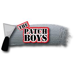 The Patch Boys of Salt Lake City Logo