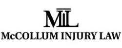 McCollum Injury Law Firm Logo