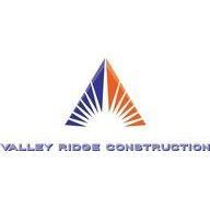 Valley Ridge Construction Logo