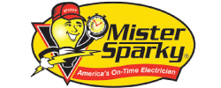 Mister Sparky Florida-Orlando Logo