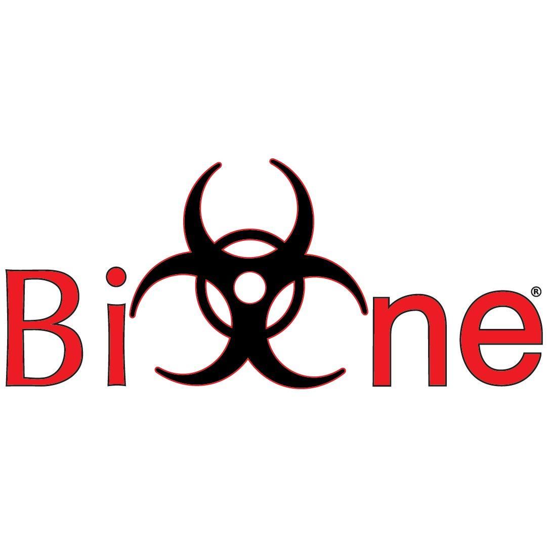 Bio-One Charleston Logo
