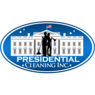 Presidential Cleaning Inc. Logo