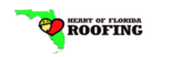 Heart Of Florida Roofing Logo