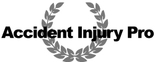 Motor Vehicle Accident - Washington D.C. & Virginia Logo