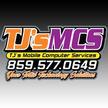 TJ's Mobile Computer Services Logo