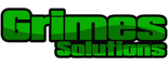 Grimes Solutions Logo