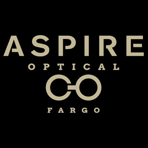 Aspire Optical Co of Fargo Logo