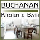 Buchanan Kitchen & Bath Logo