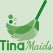 Tina Maids Logo