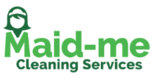 Maid-Me Cleaning Services Logo