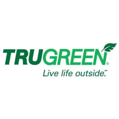 TruGreen Lawn Care Logo