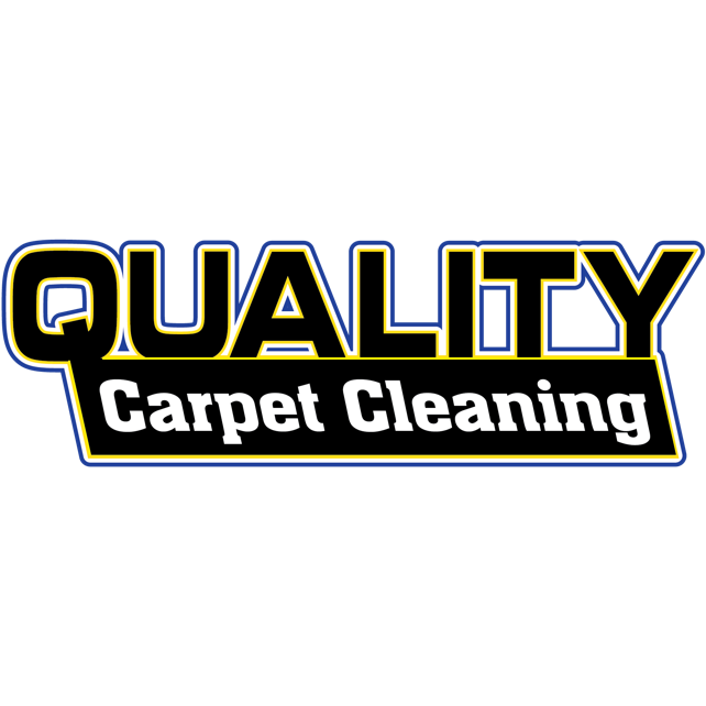 Quality Carpet Cleaning Logo