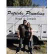 Patrick And Carrie's Appliance Repair Logo