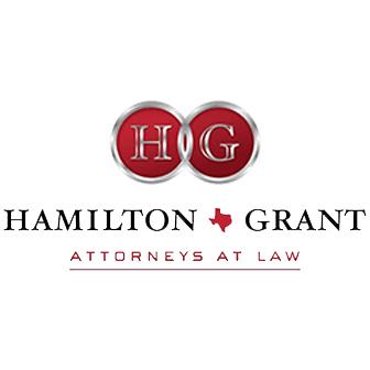 Hamilton Grant PC Logo